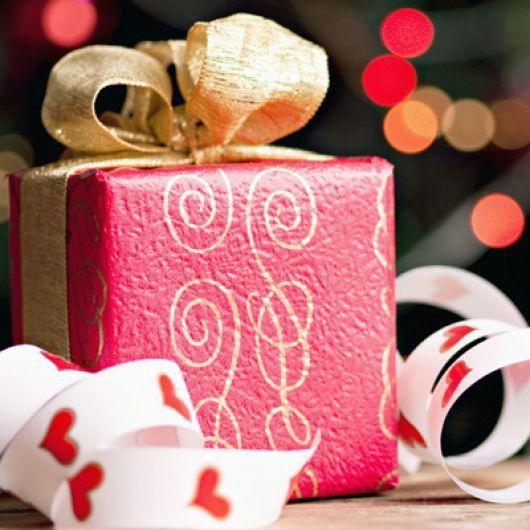 Weihnachtgeschenk