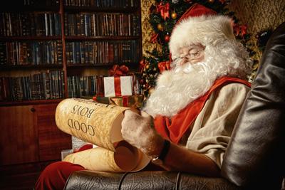 das perfekte weihnachtsgeschenk vom nikolaus