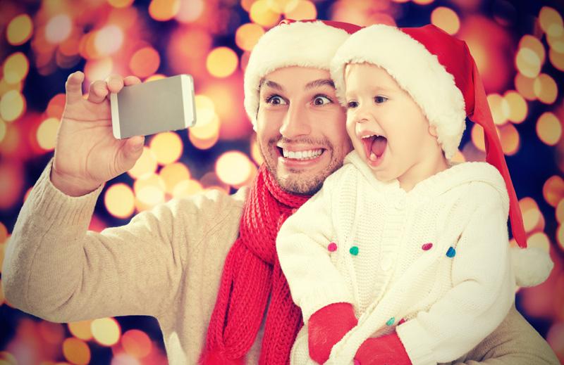 das weihnachtsgeschenk für kind