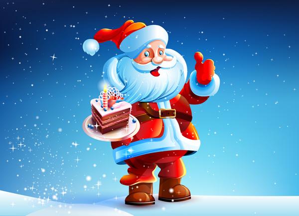 geschenkeideen zu weihnachten SantaClaus
