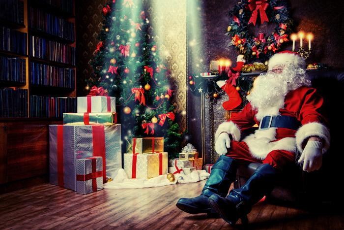 weihnachten geschenk