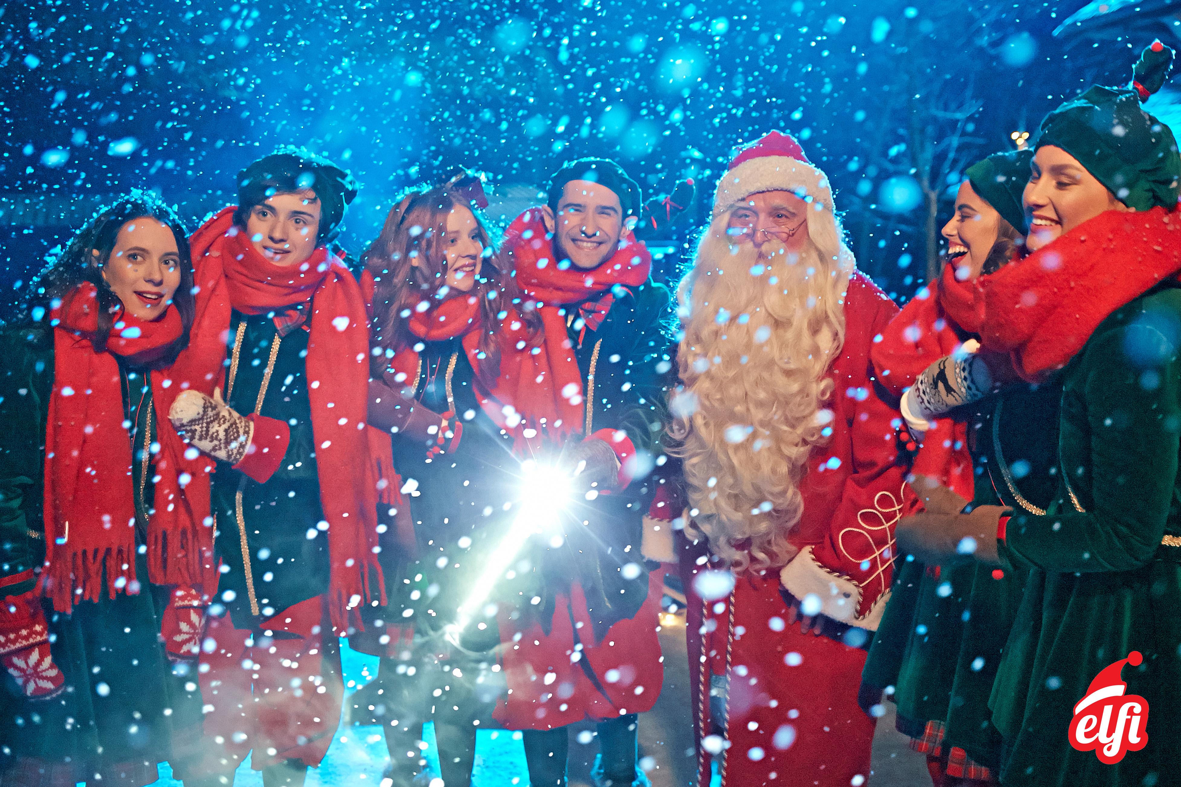 Perché celebriamo il Natale? - Elfisanta.it